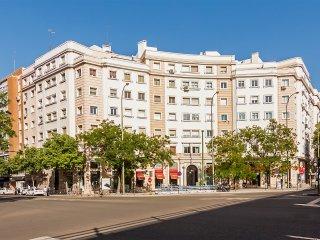 El Viso-Smart II (MORE-PICS-COMING-SOON), Madrid