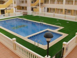 Apartamento para 4 personas en Mar De Cristal