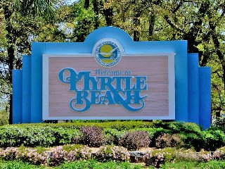 Myrtle Beach TWO Bedroom Condo July