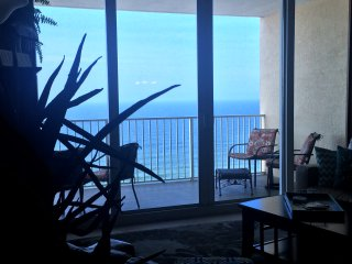 ROMANTIC BEACH BOUTIQUE - ELEGANT and STUNNING! DIRECTLY on the GULF of MEXICO!