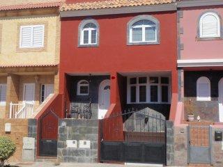 Duplex para alquiler vacacional, Cruce de Arinaga