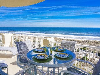 Luxury Condominium Next Door to the Ritz Carlton, Amelia Island