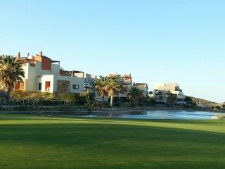 Apartamento unifamiliar en campo de golf en vera