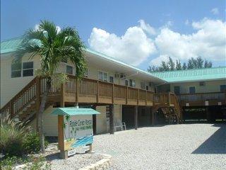 Riptide Condominium Complex, Fort Myers Beach