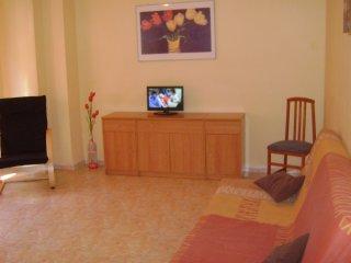 Apartamento Manolo  -3