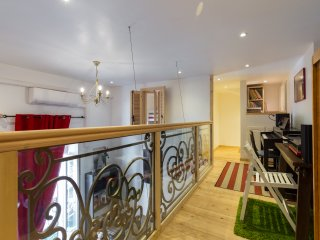 Duplex 4 bedrooms 90m² cannes center, Cannes