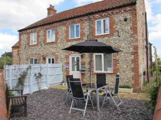 Lavender Cottage. Great base for all North Norfolk