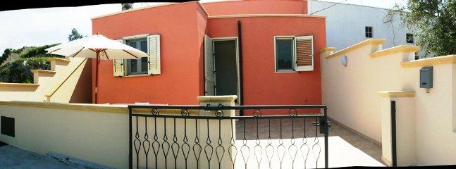 Fronte casa