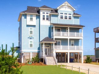 Hatteras Retreat, Buxton