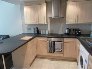 Charming 1 bed, Aigburth, Liverpool