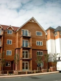 Chester 2- Spireview Apartment 2