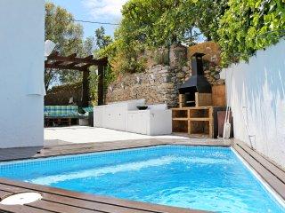 Casa - 12 pax con Jacuzzi en Begur, Girona, Spain