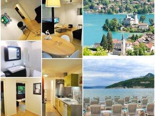 Location appartement vacances Lac d'Annecy Duingt