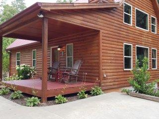 Laurel Mountain Lodge - Family Escape!!