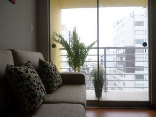 The Terraces Lima Apartament for Rent