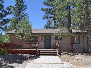 Best Bear Cottage, Big Bear Region