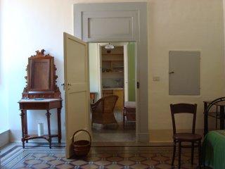 STANZE STORICA DIMORA MARIA 1854 LUNGOMARE LEUCA, Santa Maria di Leuca