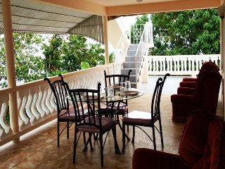 Montego Bay Vacation Home (3 Bedroom)