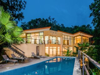 Tropical Villa, Jaco