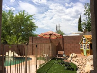 Beautiful family friendly relaxation!, Tucson