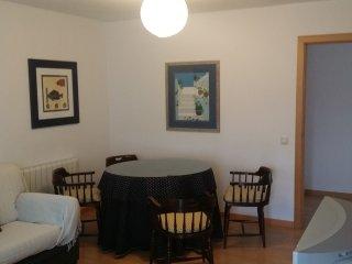 Piso 3 habitaciones WIFI, a 1600 m de la Catedral, Santiago de Compostela