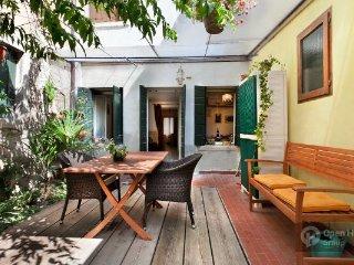 Casa Furlani with garden