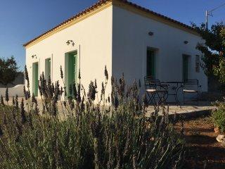 Villa Lemonia, Aroniadika