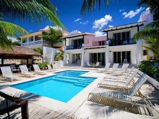 VILLA LAS GLORIAS - 5 BR (7 BEDS) for 14 guests, Cozumel