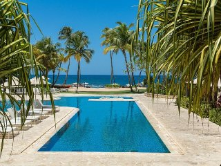 Exclusive Beach Villa at Dorado Beach Resort, San Juan