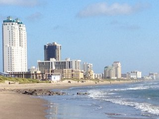 Location, Location, Location!, South Padre Island