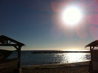 Mar, piscina, deportes, climatizado, wifi, relax+
