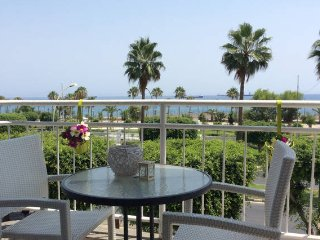 Seafront Apartment, Limassol