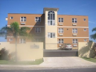 Brand New 2 BR/2BA Ocean View Poinciana, Rincon