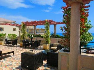 Ashley&Parker - ART DECO PENTHOUSE PRESTIGE - Luxury apartment with sea view, Niza