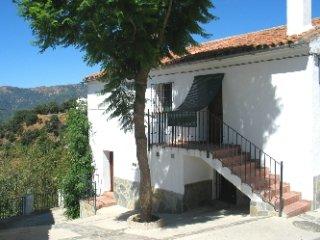 Casas Rurales Jardines del Visir, Genalguacil