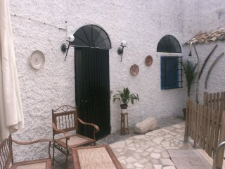 La  Serrana, Bedmar