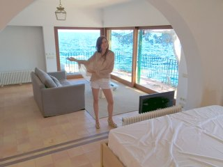 LA Villa Lux Seaview VIP, Llafranc