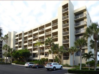 Longboat Key-Beachplace. Perfect Apt, Beach & View
