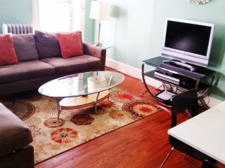 Classic & Elegant 2BR apt-Only 12min to Manhattan, Brooklyn