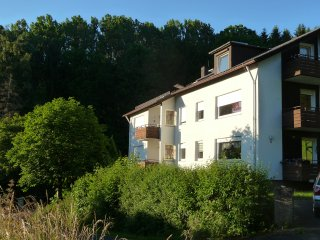 Germany Holiday rentals in Hesse, Tann