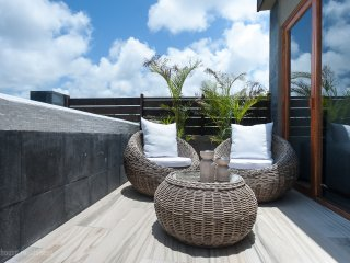 Private Penthouse with view, concierge Luxury, Tulum