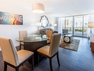 The Grand 1238 | 1Bed | Free Parking, Miami