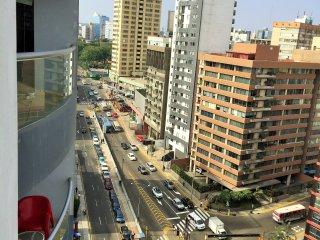 Malecon Apartment 15th Floor