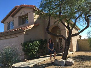 1605ft2 - Newly remodelled 3BR furnished house, Phoenix