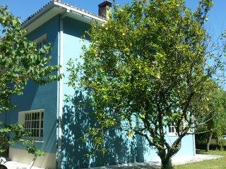 Galicia,Great House 5BR + 3BA, Beach & Garden, Sada