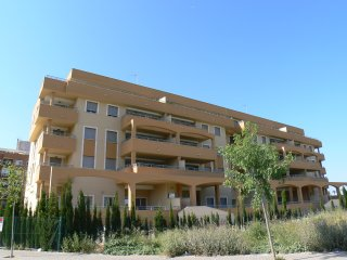 Almar Denia Apartment