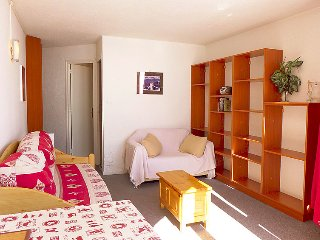 1 bedroom Apartment in Val Thorens, Auvergne-Rhone-Alpes, France : ref 5051089