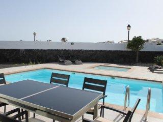 Villa in Playa Blanca, Lanzarote 103276, Yaiza