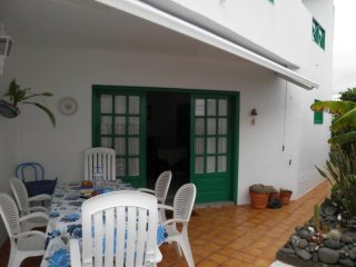 Apartment in Arrieta, Lanzarote 103284