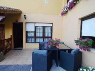 Apartment in Arnuero, Cantabria 103296